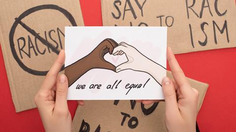 Pastoral Letter Regarding Racial Injustice