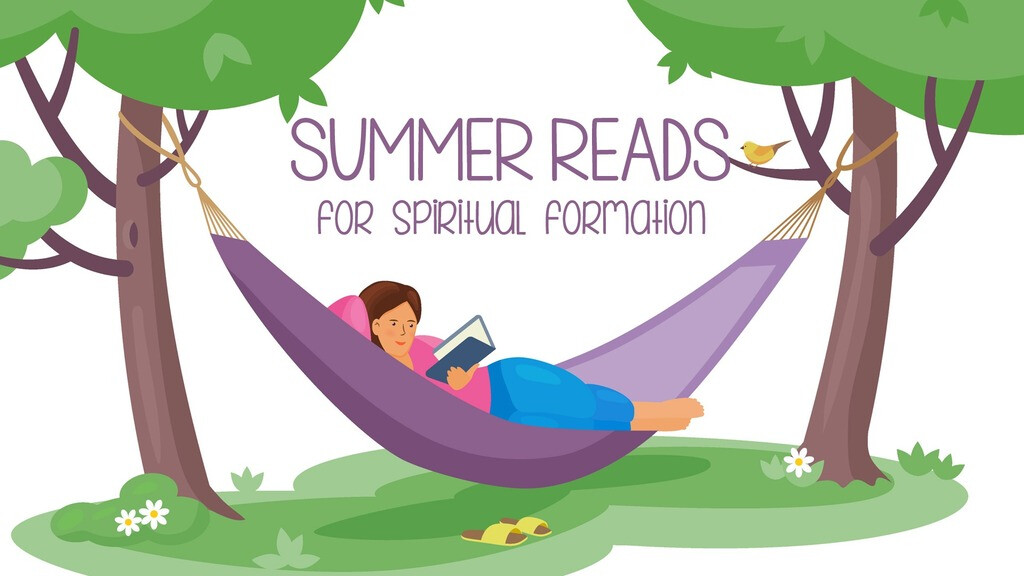 Summer Book Discussion