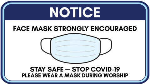 COVID-19 Mask Guidelines