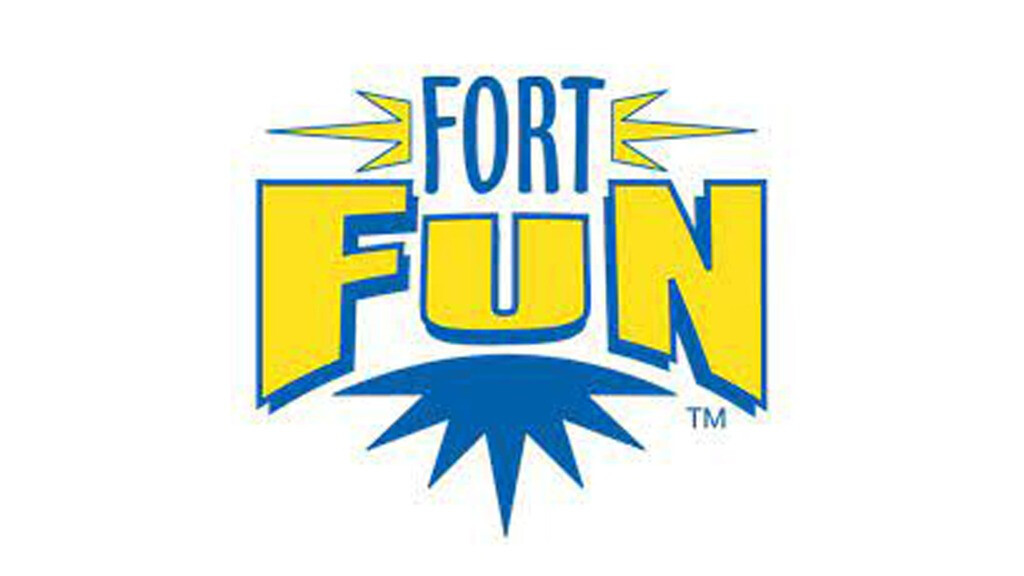 Youth Trip to Fort Fun